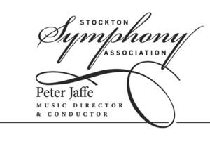 The Stockton Symphony Presents Music Beyond Borders, 10/4