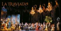 LA TRAVIATA Closes the 72nd Season