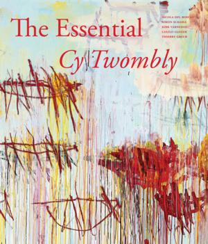 D.A.P to Release THE ESSENTIAL CY TWOMBLY This November