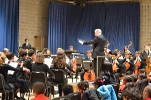 Milwaukee Youth Symphony Orchestra Announces 2014 NEIGHBORHOOD CONCERT SERIES