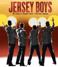 JERSEY BOYS Becomes 18th Longest-Running Broadway Show Tomorrow