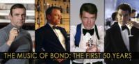 Academy to Celebrate The Music of James Bond October 5 in LA
