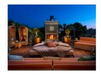 "Hotel Petit Ermitage Announces ""Shop Hollywood"