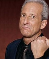 Bobby Slayton Comes to Comedy Works Downtown in Larimer Square, 3/28-30
