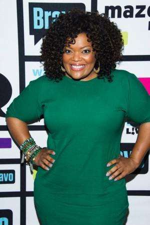 COMMUNITY'S Yvette Nicole Brown to Join Matthew Perry in CBS' THE ODD COUPLE Reboot