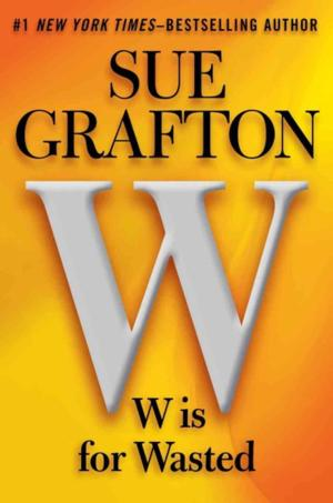 Top Reads: Sue Grafton Scores Another New York Times Best Seller with W IS FOR WASTED, Week Ending 9/29