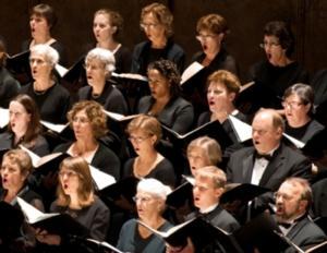 Richmond Symphony and the Richmond Symphony Chamber Chorus Present MOZART: SYMPHONY NO. 34, 2/23