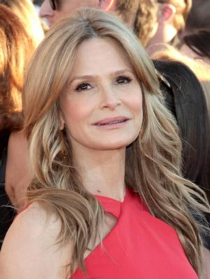 Kyra Sedgwick Books Role on Fox's BROOKLYN NINE-NINE