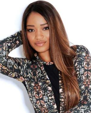 Keke Palmer Joins Season 2 of Showtime's MASTERS OF SEX