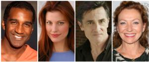 Norm Lewis, Rachel York, Roger Rees, Julie White & More Added to BROADWAY BACKWARDS Lineup