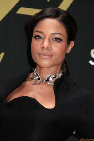Naomie Harris Joins Jake Gyllenhaal in Anton Fuqua's SOUTHPAW