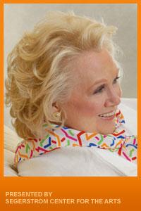 Save on Tickets to Barbara Cook's 85th Birthday Concert at Segerstrom Center, 4/13