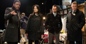 ELEMENTARY Draws Largest Audience Since April 2013