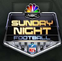 SUNDAY NIGHT FOOTBALL on NBC is Off to Highest-Rated Start in 7 Years