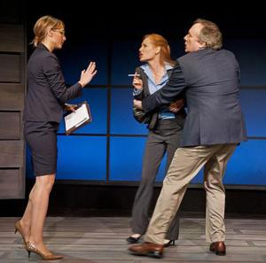 BWW Reviews: Marg Helgenberger in THE OTHER PLACE at Barrington Stage Co. in the Berkshires