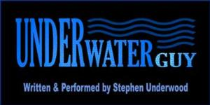 Good Theater to Premiere UNDERWATERGUY, 4/2-13