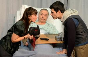 2nd Story Theatre Extends THE LYONS Through Feb 16