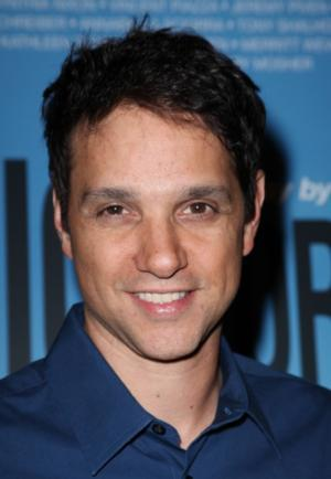 Ralph Macchio & Mario Cantone Star in Reading of Charles Messina's New Comedy A ROOM OF MY OWN Tonight