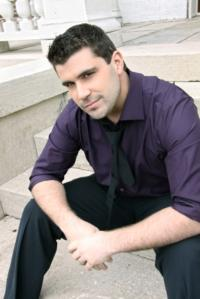 Josh Gracin Comes to Middlebury, VT's Town Hall Theater, 3/1
