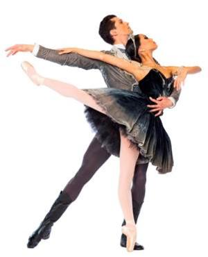 Joffrey Ballet to Live-Stream SWAN LAKE Rehearsal, 8/21