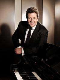 Michael Ball Headlines AN EVENING OF GERSHWIN At Kenwood House, With Ellis, Shannon & Beck