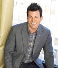 Meet David Tutera At Signature Bridal Shoe Collection Launch During POP