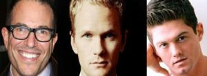 Breaking: Neil Patrick Harris-Led HEDWIG AND THE ANGRY INCH to Open at Belasco Theatre on 4/22; Spencer Liff Set for Musical Staging