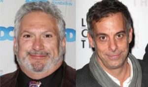MTC to Stage World Premiere of Harvey Fierstein's New Play CASA VALENTINA in April 2014; Joe Mantello to Direct