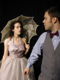 Theatre UCF Stages Sarah Ruhl's EURYDICE, Now thru 3/3