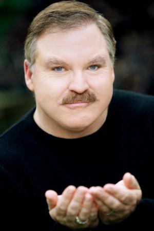 Ghost Whisperer James Van Praagh Coming to Ridgefield Playhouse, 4/9