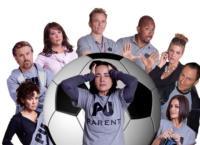 BAD PARENTS to Premiere at Montclair Film Festival, 10/3