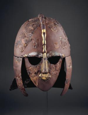 The British Museum Opens SUTTON HOO AND EUROPE AD 300-1100 Today
