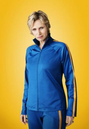 Jane Lynch Says GLEE's Sue Sylvester Will Make the Move to NYC