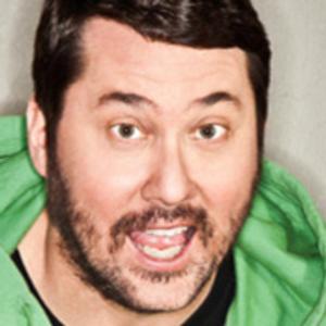 Doug Benson Coming to Comedy Works Larimer Square, 9/15