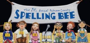 Bellarine Theatre Company Opens Season with THE 25TH ANNUAL PUTNAM COUNTY SPELLING BEE, Begin. 3/14