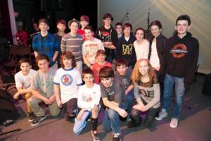 Ridgefield Playhouse to Host 'BANDJAM', 4/27