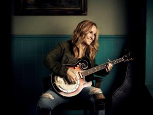 Melissa Etheridge Coming to Ridgefield Playhouse, 4/24