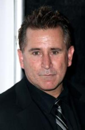 Anthony LaPaglia to Return to CBS in Drama Pilot RED ZONE