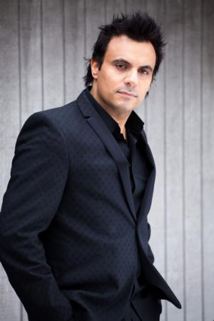Alfio to Perform at Tarrytown Music Hall, 4/5