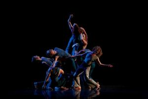 Margaret Jenkins Dance to Celebrate 40 Years with TIMES BONES, 9/13-14