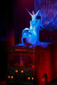 PRISCILLA QUEEN OF THE DESERT Coming to the Adrienne Arsht Center, 4/2-7