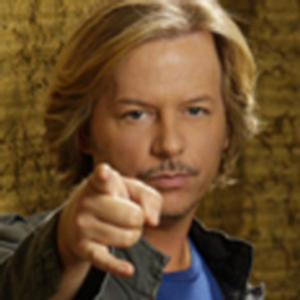 David Spade Coming to Comedy Works Landmark Village, 9/15-16