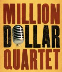 MILLION DOLLAR QUARTET Opens 4/16 in New Orleans