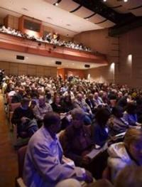 SOPAC Celebrates Successful 2011-12 Season