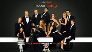 MODERN FAMILY Returns Strong After Emmy Win