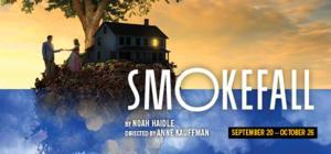 SMOKEFALL Begins Encore Run at Goodman Theatre on 9/20