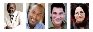 Broadway Talent Set for BDF Workshop at Dallas Convention Center, 3/10-14