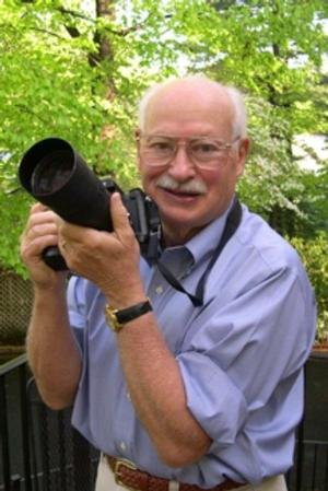 National Geographic Photographer James Blair to Present Work at THT
