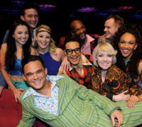 Gareth Gates, Chico and More Set for BOOGIE NIGHTS – THE 70'S MUSICAL IN CONCERT, 15-20 April, at the Wyvern Theatre