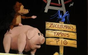 CHARLOTTE'S WEB to Run 4/10-5/25 at Center for Puppetry Arts